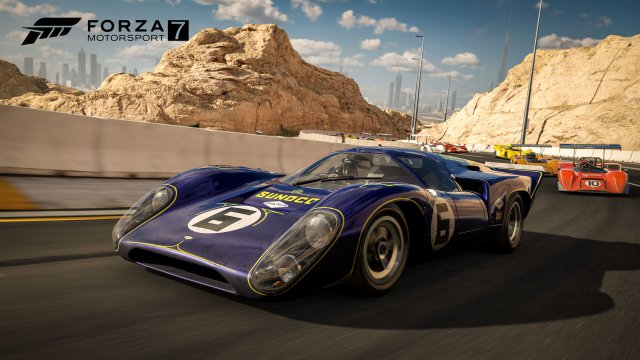 Forza Motorsport 7 immagine 204282
