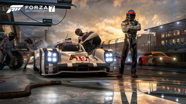 Forza Motorsport 7 immagine 204290