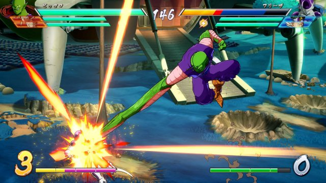 Dragon Ball FighterZ - Immagine 203995
