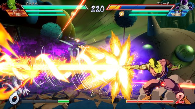 Dragon Ball FighterZ - Immagine 204001
