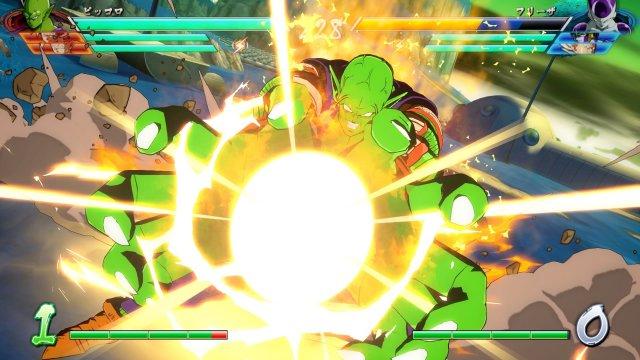 Dragon Ball FighterZ - Immagine 204004