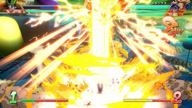 Dragon Ball FighterZ - Immagine 204010