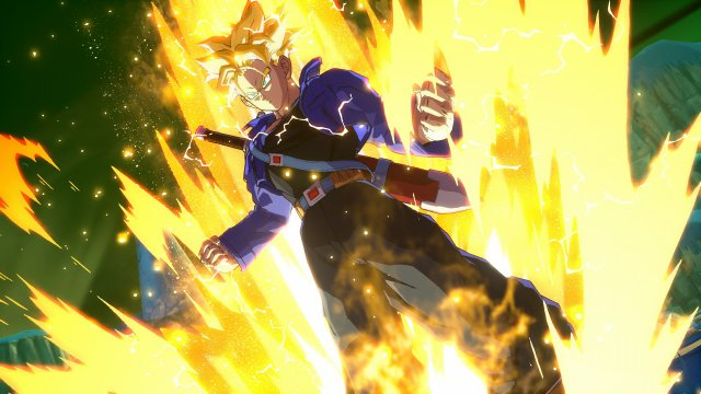 Dragon Ball FighterZ - Immagine 204013