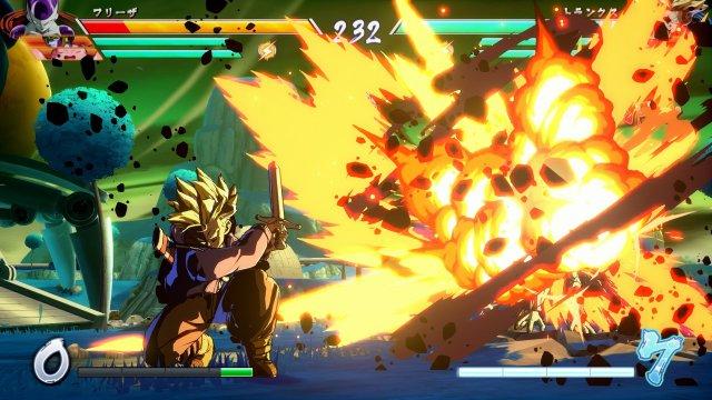 Dragon Ball FighterZ - Immagine 204016