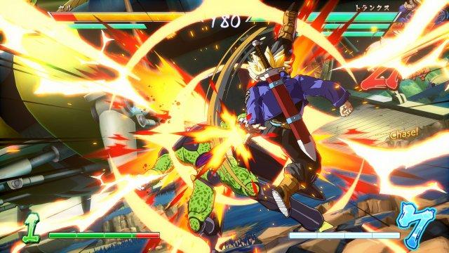 Dragon Ball FighterZ - Immagine 204022