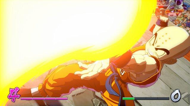 Dragon Ball FighterZ - Immagine 139 di 165