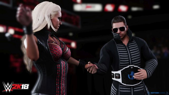 WWE 2K18 - Immagine 204471