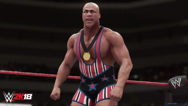 WWE 2K18 - Immagine 204477