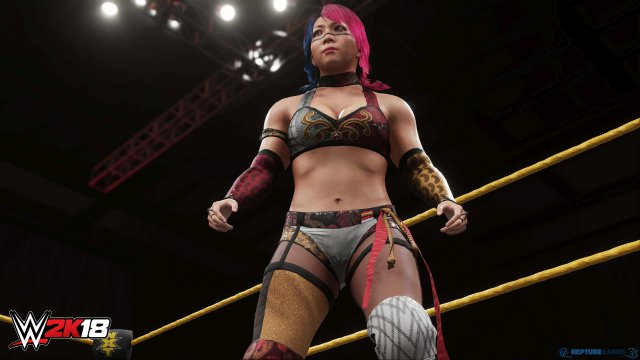 WWE 2K18 - Immagine 204486