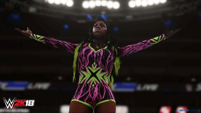WWE 2K18 - Immagine 204489