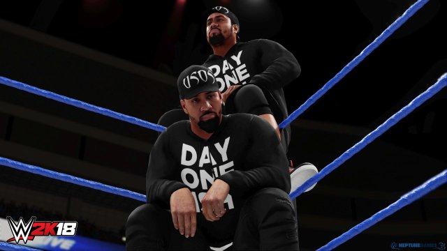 WWE 2K18 - Immagine 204492