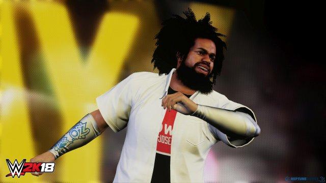 WWE 2K18 - Immagine 204510