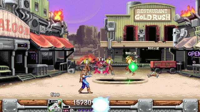 Wild Guns Reloaded immagine 203262