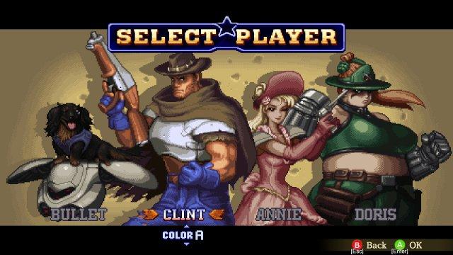 Wild Guns Reloaded immagine 203264