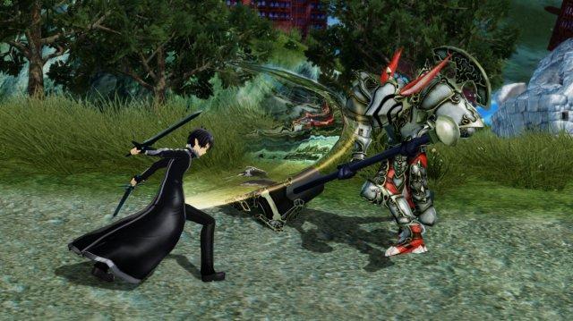 Accel World Vs. Sword Art Online immagine 203267