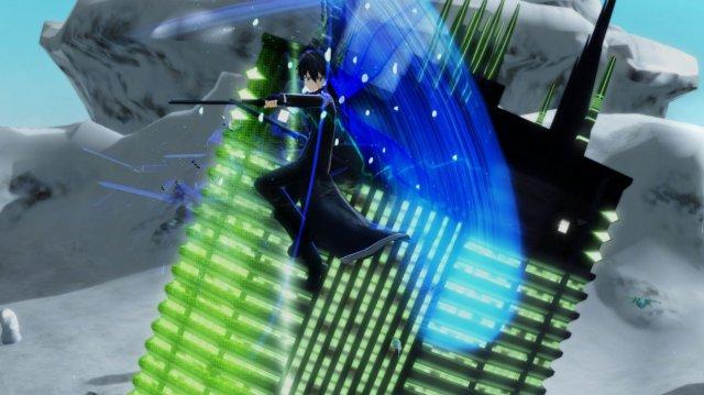 Accel World Vs. Sword Art Online immagine 203268