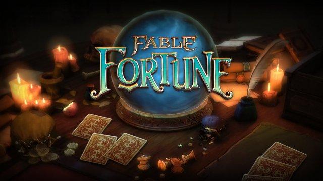 Fable Fortune - Immagine 203284