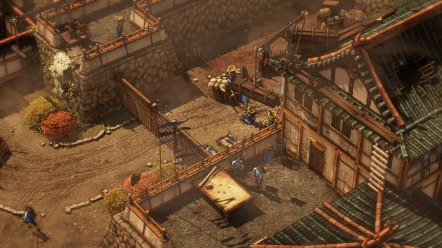 Shadow Tactics: Blades of the Shogun immagine 203369