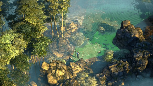 Shadow Tactics: Blades of the Shogun immagine 203372