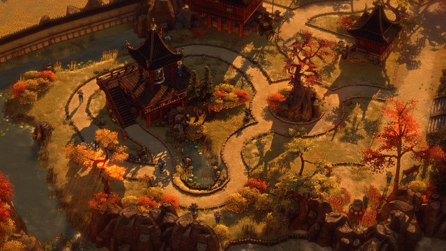 Shadow Tactics: Blades of the Shogun immagine 203378