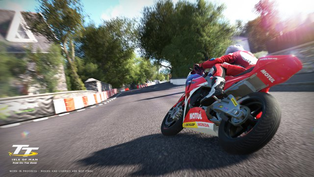 TT Isle of Man immagine 203688