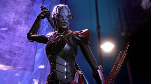 XCOM 2: War of the Chosen immagine 203449