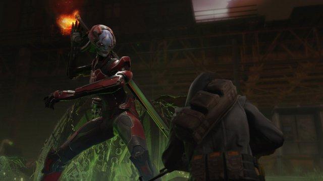 XCOM 2: War of the Chosen - Immagine 203468