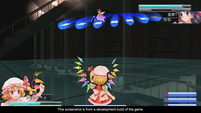 Touhou Kobuto V: Burst Battle immagine 203508