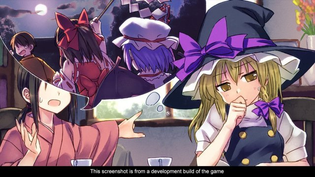 Touhou Kobuto V: Burst Battle immagine 203510
