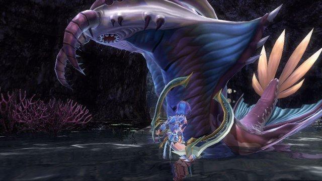 Ys VIII: Lacrimosa of Dana - Immagine 203521