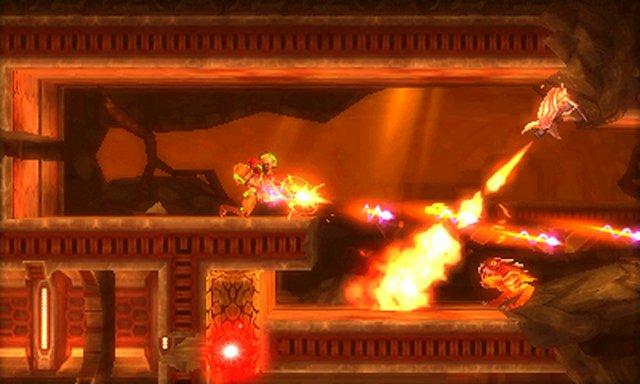 Metroid: Samus Returns immagine 203541