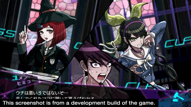 Danganronpa V3: Killing Harmony immagine 203555