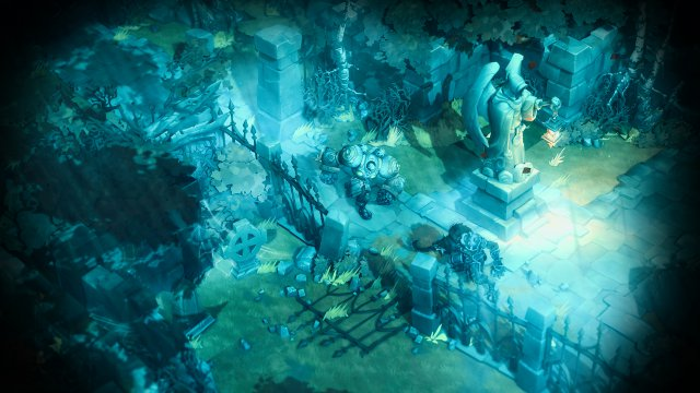 Battle Chasers: Nightwar immagine 203566