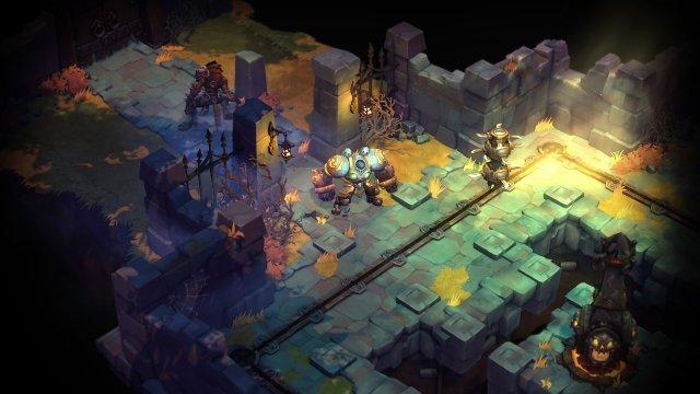 Battle Chasers: Nightwar immagine 203569