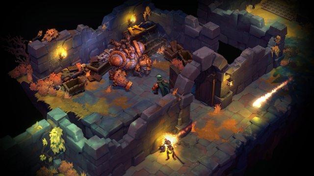 Battle Chasers: Nightwar immagine 203573