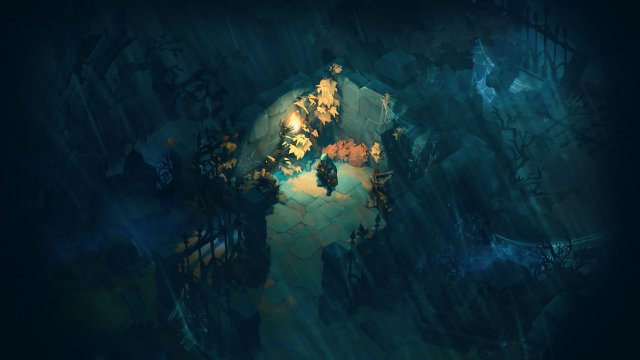 Battle Chasers: Nightwar immagine 203582