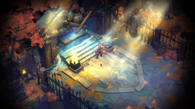 Battle Chasers: Nightwar immagine 203586