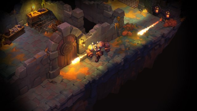 Battle Chasers: Nightwar immagine 203594