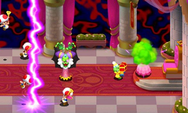 Mario & Luigi: Superstar Saga + Bowser's Minions immagine 203600