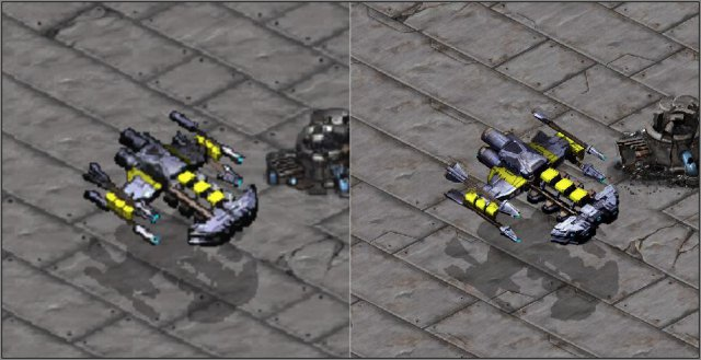 Starcraft Remastered immagine 204256