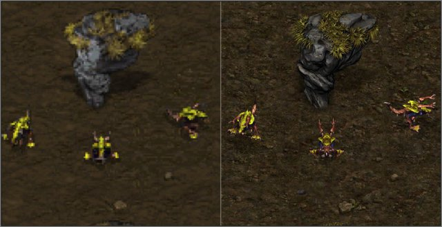 Starcraft Remastered immagine 204258