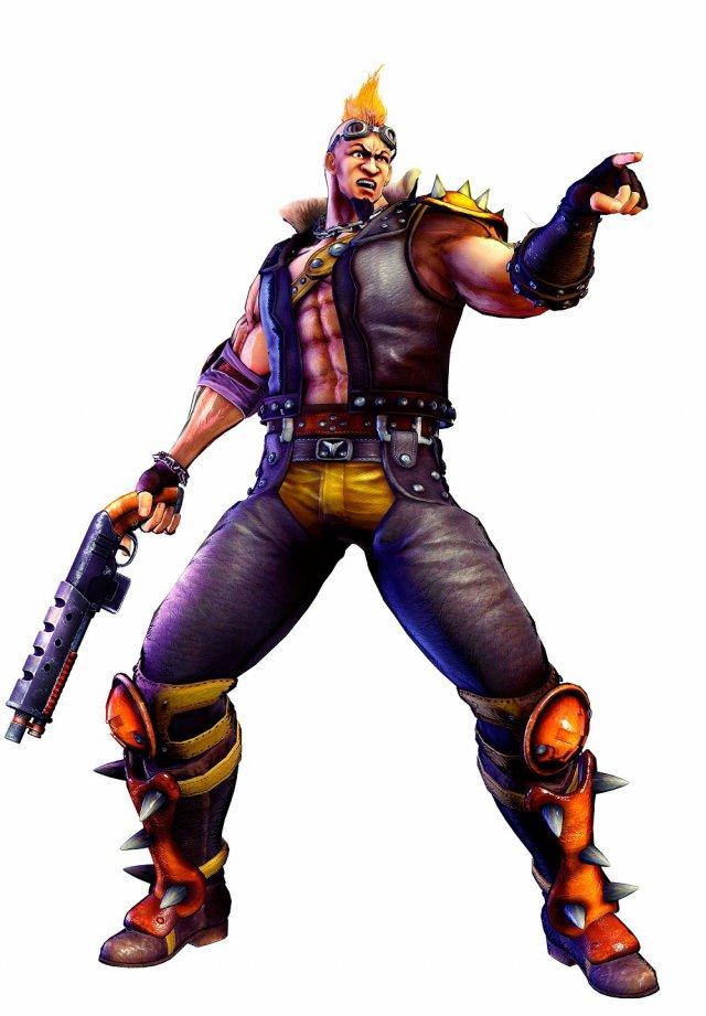 Yakuza Fist of the North Star - Immagine 204369