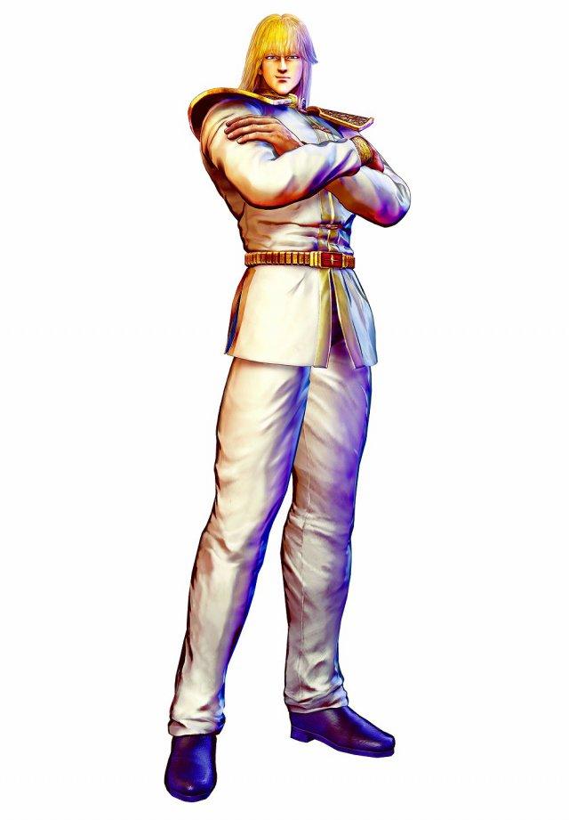 Yakuza Fist of the North Star - Immagine 204371