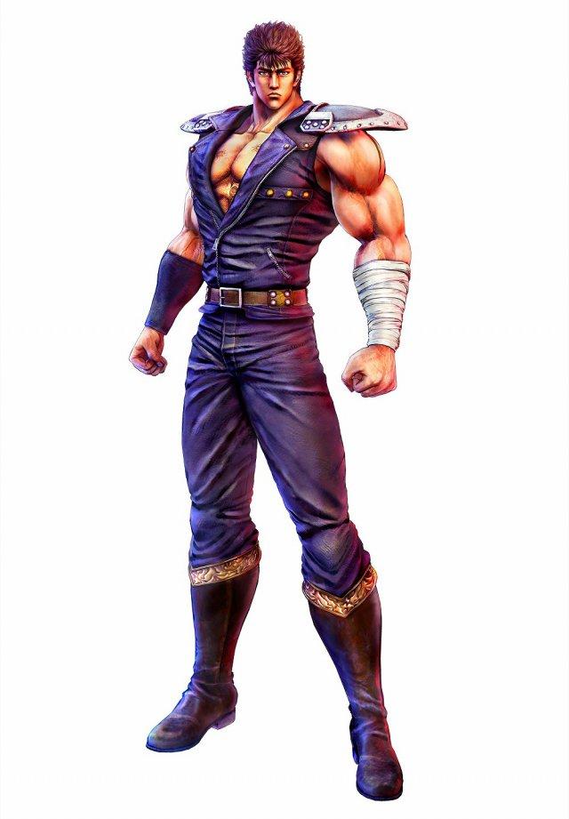 Yakuza Fist of the North Star - Immagine 204373