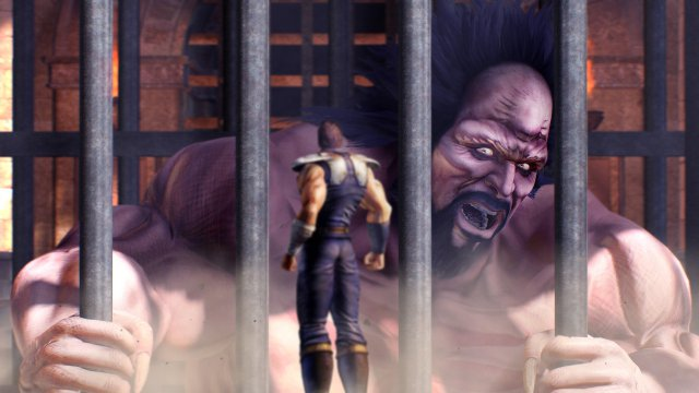 Fist of the North Star: Lost Paradise - Immagine 205232