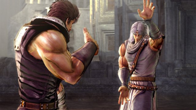 Fist of the North Star: Lost Paradise - Immagine 205241