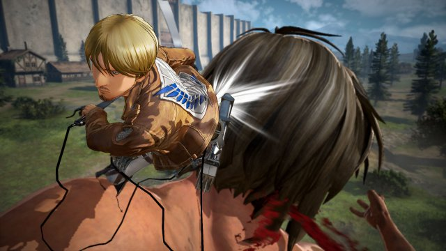Attack On Titan 2 - Immagine 205354