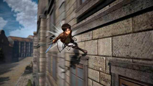 Attack On Titan 2 - Immagine 206194