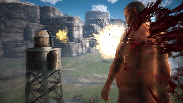 Attack On Titan 2 - Immagine 206202