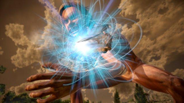 Attack On Titan 2 - Immagine 206222